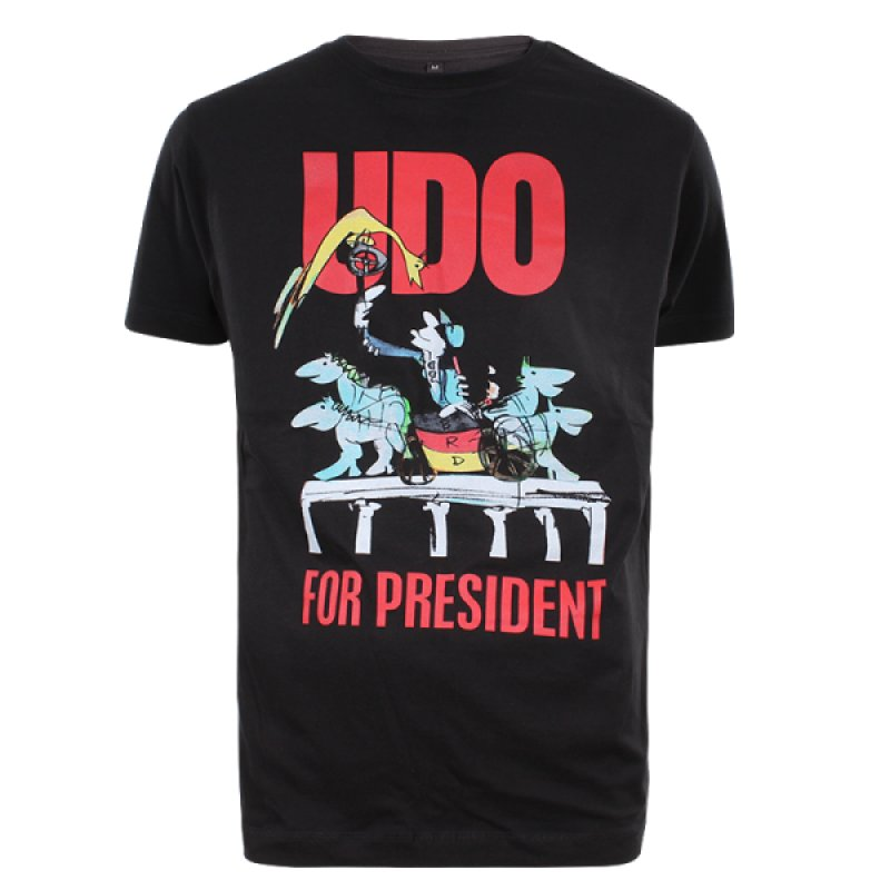 Udo for President T-Shirt