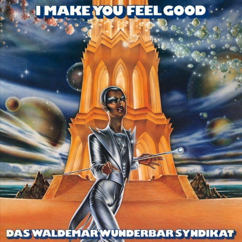 I Make You Feel Good - Vinyl LP
